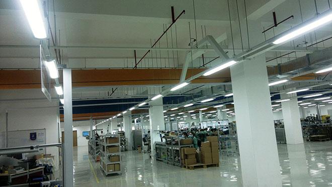 Tìm hiểu vai trò của ống gió điều hòa ứng dụng trong công nghiệp hiện nay