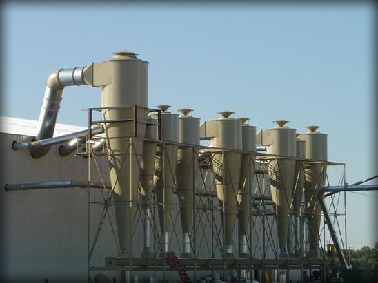 Những ưu điểm của môi trường làm việc sạch có hệ thống lọc bụi được tối ưu