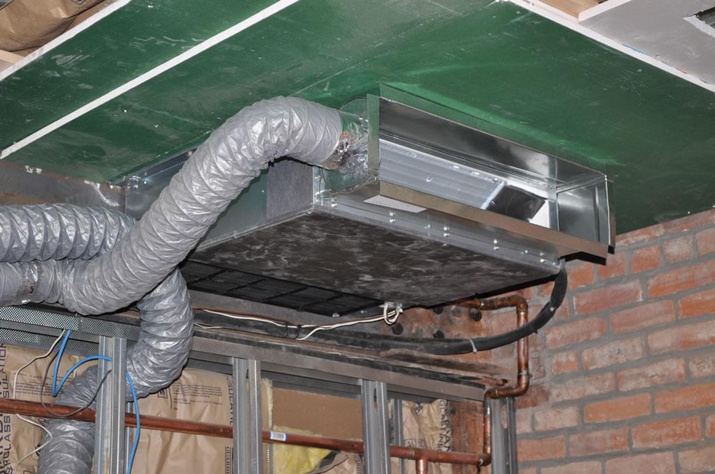Tìm hiểu về ống gió điều hòa được dùng nhiều trên thị trường hiện nay