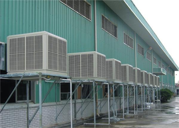 Vai trò của quạt thông gió trong hệ thống thông gió làm mát nhà xưởng bạn cần biết