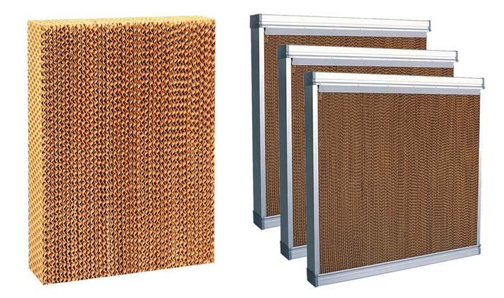 Tại sao bạn nên sử dụng tấm làm mát để làm mát nhà xưởng và tòa nhà lớn ?