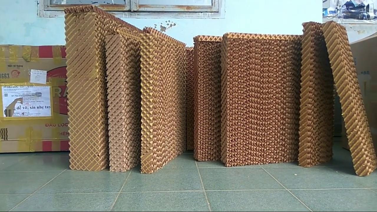 Làm mát nhà xưởng bằng tấm làm mát – Giải pháp tối ưu cho nhà xưởng hiện đại