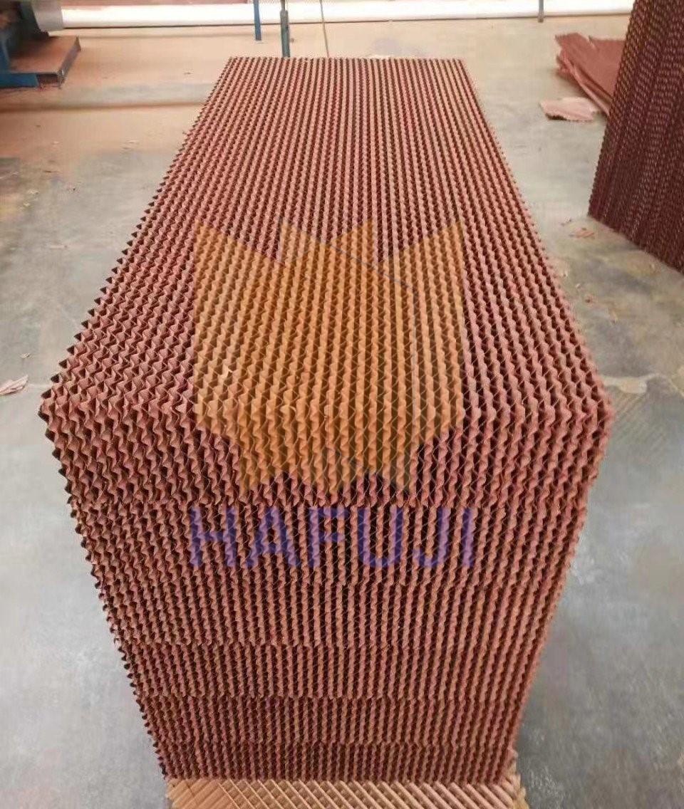 Tấm làm mát nâu Hafuji 1800x600x150mm